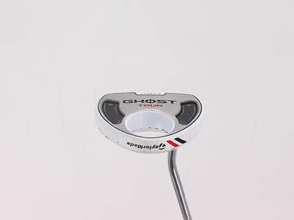 TaylorMade Ghost Tour Corza Putter Steel Right Handed 35.0in