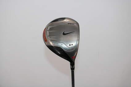 Nike Ignite 460 Driver 9.5° Nike UST Ignite Graphite Stiff Right Handed 44.5in