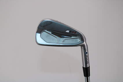 Ping S55 Single Iron 3 Iron FST KBS Tour-V 120 Steel X-Stiff Right Handed 40.0in