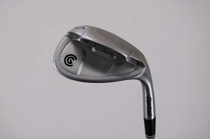 Cleveland Smart Sole Wedge Sand SW Stock Steel Shaft Steel Wedge Flex Right Handed 35.5in