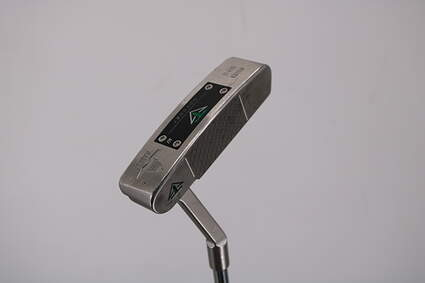 Toulon Design Madison Moderate Release Putter Mid Hang Steel Right Handed 33.25in