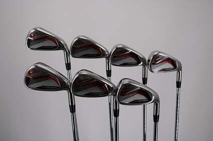 Nike VRS Covert 2.0 Iron Set 4-PW True Temper Dynalite 105 Steel Regular Right Handed 38.75in