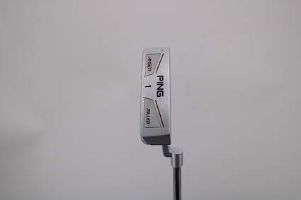 Ping Anser Milled 1 Putter Steel Right Handed 33.25in