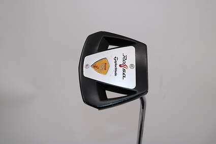 TaylorMade Rossa Inza AGSI+ Putter Steel Right Handed 34.25in