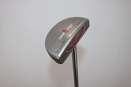 TaylorMade Rossa Fontana Sport 7 Putter Steel Right Handed 33.5in