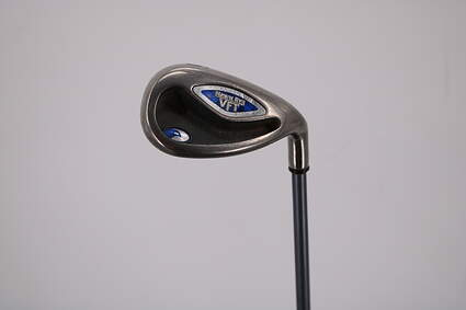 Callaway Hawkeye VFT Wedge Sand SW Stock Graphite Shaft Graphite Ladies Right Handed 34.75in