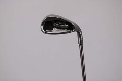 Ping G20 Wedge Sand SW Ping TFC 169I Graphite Senior Right Handed 35.25in