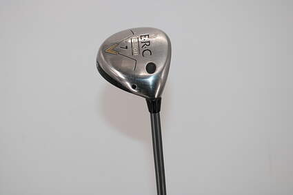 Callaway ERC Fusion Fairway Wood 7 Wood 7W Callaway Stock Graphite Graphite Ladies Right Handed 41.0in