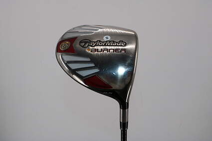 TaylorMade 2009 Burner Driver 9.5° Graphite Stiff Right Handed 45.75in