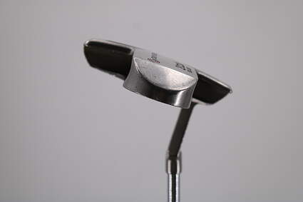 Odyssey White Hot 2-Ball Blade Putter Steel Right Handed 35.25in