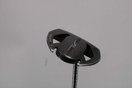 Ping Scottsdale Wolverine Center Putter Steel Right Handed 34.75in