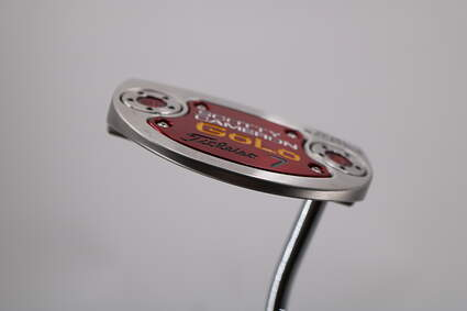 Titleist Scotty Cameron 2014 GoLo 7 Putter Steel Right Handed 37.5in