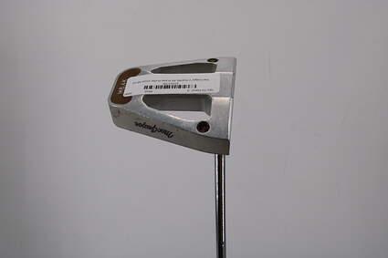 MacGregor V-Foil M6.4K Putter Face Balanced Steel Right Handed 35.0in