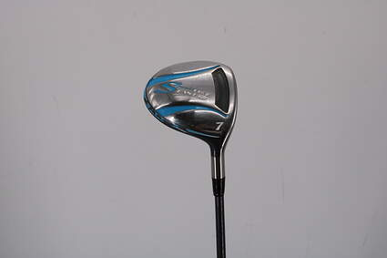 Adams Fast 12 Fairway Wood 7 Wood 7W Adams Grafalloy Speedline Lady Graphite Ladies Right Handed 41.0in