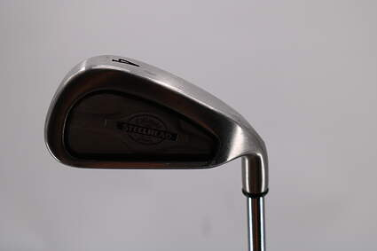 Callaway X-14 Single Iron 4 Iron Callaway Stock Steel Steel Uniflex Right Handed 38.25in