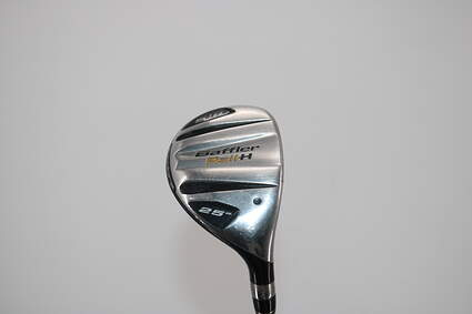 Cobra Baffler Rail H Hybrid 4 Hybrid 22° Cobra Motore Baffler Rail-H Graphite Stiff Right Handed 40.0in