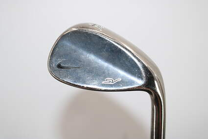Nike SV Wedge Gap GW 52° 10 Deg Bounce True Temper Dynamic Gold Steel Stiff Right Handed 35.5in