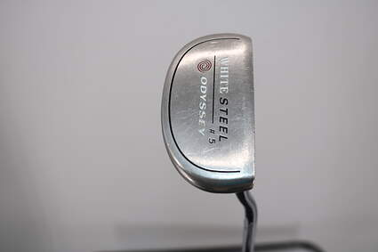 Odyssey White Steel 5 Putter Steel Right Handed 34.5in