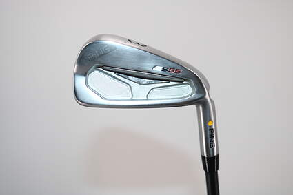 Ping S55 Single Iron 3 Iron Stock Graphite Shaft Graphite Senior Right Handed 39.0in
