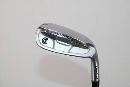 Cleveland Smart Sole Wedge Sand SW 38° Stock Steel Shaft Steel Wedge Flex Right Handed 34.0in
