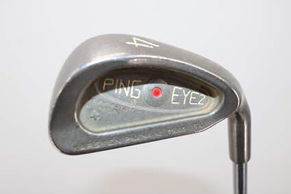 Ping Eye 2 Single Iron 4 Iron Ping ZZ Lite Steel Regular Right Handed 38.5in