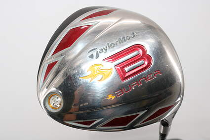 TaylorMade 2009 Burner Driver 10.5° TM Reax Superfast 49 Graphite Regular Right Handed 47.0in