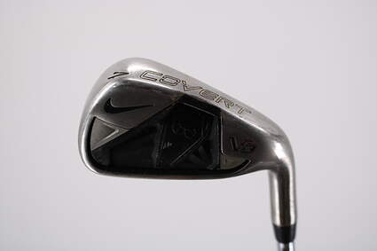 Nike VR S Covert Single Iron 4 Iron Stock Steel Shaft Steel Stiff Right Handed 38.5in