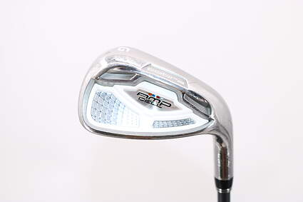 Cobra AMP Cell Silver Wedge Gap GW Cobra Amp Cell Iron Steel Regular Right Handed 36.0in