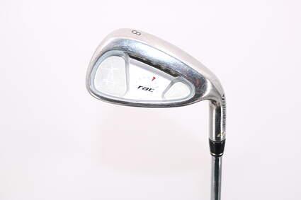 TaylorMade Rac OS Single Iron 8 Iron TM Lite Metal Steel Regular Right Handed 36.5in