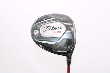 Titleist 910 D2 Driver 10.5° Mitsubishi Bassara E-Series 50 Graphite Regular Right Handed 45.0in