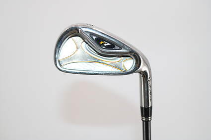TaylorMade R7 Single Iron 3 Iron TM Reax 65 Graphite Regular Right Handed 38.5in