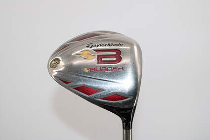 TaylorMade 2009 Burner Driver 9.5° Grafalloy ProLaunch Red Graphite Stiff Right Handed 46.0in