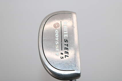 Odyssey White Steel 5 Putter Steel Right Handed 36.0in
