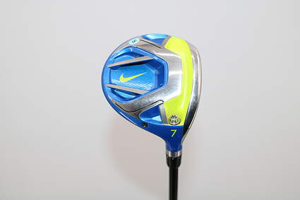 Nike Vapor Fly Fairway Wood 7 Wood 7W 21° COMP CZ Graphite Regular Right Handed 42.0in