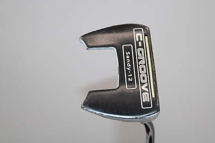Yes Sandy 12 Putter Steel Right Handed 34.0in