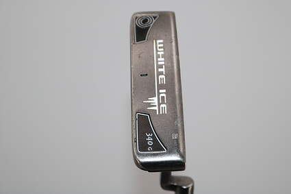 Odyssey White Ice 1 Putter Steel Right Handed 34.0in