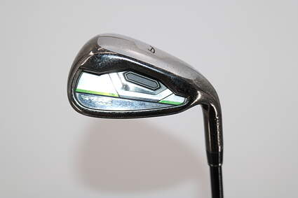 TaylorMade RocketBallz Max Wedge Gap GW TM RBZ Graphite 65 Graphite Regular Right Handed 36.0in