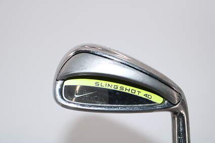 Nike Slingshot 4D Single Iron 6 Iron True Temper Super Light Steel Regular Right Handed 37.5in