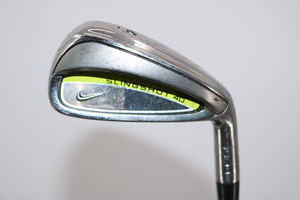 Nike Slingshot 4D Single Iron 4 Iron True Temper Super Light Steel Regular Right Handed 38.5in
