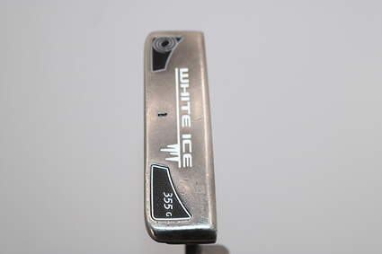 Odyssey White Ice 1 Putter Steel Right Handed 33.25in