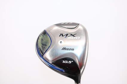 Mizuno MX-500 Driver 10.5° Aldila NV 65 Graphite Stiff Right Handed 45.5in