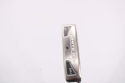 Odyssey White Ice 2 Putter Steel Right Handed 35.25in