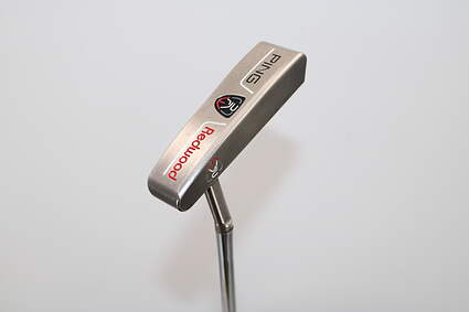 Ping Redwood Zing Putter Steel Right Handed Black Dot 34.5in