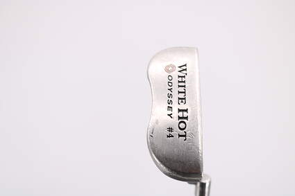 Odyssey White Hot 4 Putter Steel Right Handed 34.0in