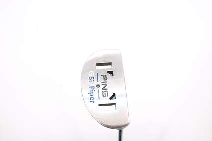 Ping G5i Piper Putter Steel Right Handed Black Dot 34.0in