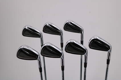 Mizuno MP-54 Iron Set 4-PW Nippon NS Pro 1150GH Steel Stiff Right Handed 38.0in