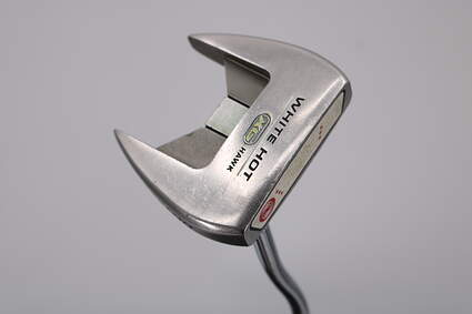 Odyssey White Hot XG Hawk Putter Steel Right Handed 32.5in