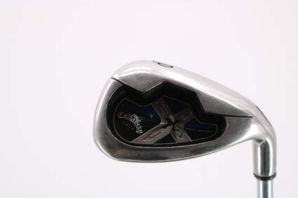 Callaway X-18 Pro Series Wedge Pitching Wedge PW 46° Project X Rifle Steel Stiff Right Handed 37.0in