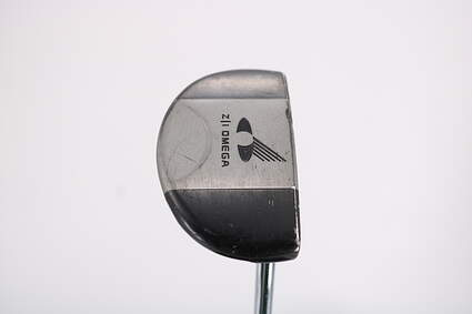 Never Compromise Z/I Omega Putter Steel Right Handed 33.5in