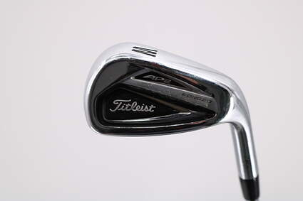 Titleist 716 AP2 Single Iron Pitching Wedge PW Dynamic Gold AMT S300 Steel Stiff Right Handed 35.75in